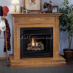 Comfort Glow Fireplaces and accessories for Comfort Glow Fireplaces including: Comfort Glow direct vent fireplaces, direct vent fireplace accessories and vented gas logs.